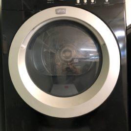 Black Frigidaire Dryer
