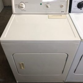 Kenmore Bisque Dryer